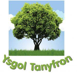 Ysgol Tanyfron - new logo